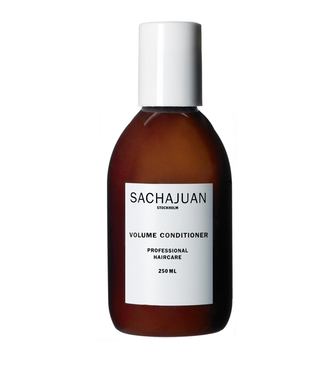SACHAJUAN(サシャワン)のVolume Conditioner 250ml-WHITE(HAIR-CARE/HAIR-CARE)-124-4 拡大詳細画像1
