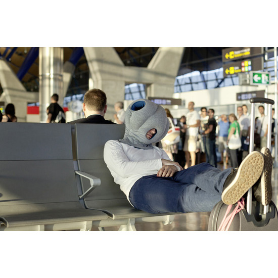 MERCROSS(メルクロス)のOstrich Pillow-BORDEAUX(アザーズ/others)-13-O001091-63 詳細画像4