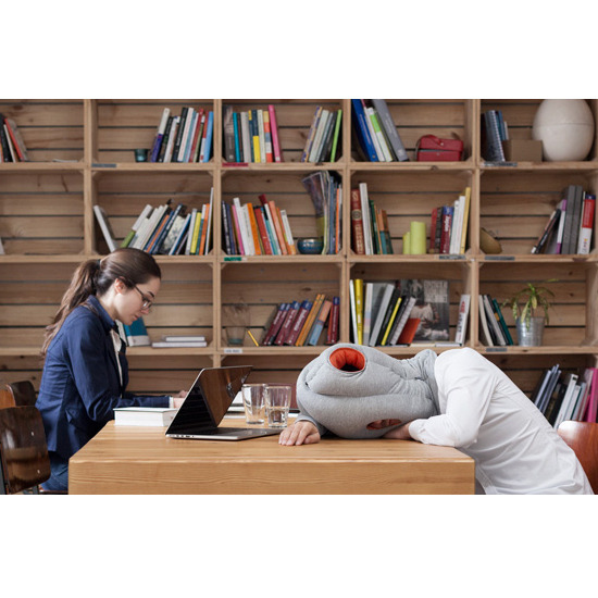MERCROSS(メルクロス)のOstrich Pillow-BORDEAUX(アザーズ/others)-13-O001091-63 詳細画像6