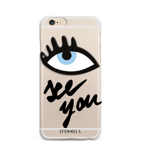 IPHORIA(アイフォリア)のSEE YOU for iPhone 7-NONE(ケースiphone7/7plus/case iphone7/7plus)-14014-0 詳細画像2