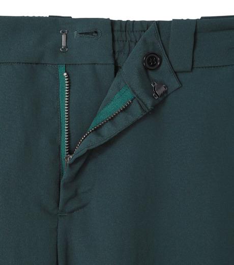 LE CIEL BLEU(ルシェルブルー)のWide Straight Pants-GREEN(パンツ/pants)-14A68006 詳細画像5