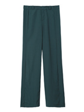 LE CIEL BLEU Wide Straight Pants