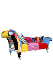 Squintlimited Victoria sofa