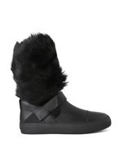 Jimmy Choo Fur Boots