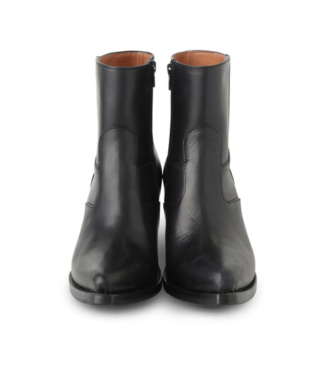 VETEMENTS(ヴェトモン)のCowboy Ankle Boots-BLACK(ブーツ/boots)-15796-13 詳細画像4