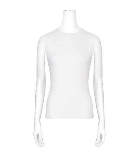 ACNE STUDIOS(アクネ ストゥディオズ)のTank Top-WHITE(カットソー/cut and sewn)-15A166-4 詳細画像1