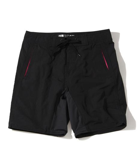 TWO TWO ONE(トゥートゥーワン)のSurf shorts short-BLACK(SWIMWEAR/SWIMWEAR)-15N948001-13 詳細画像1