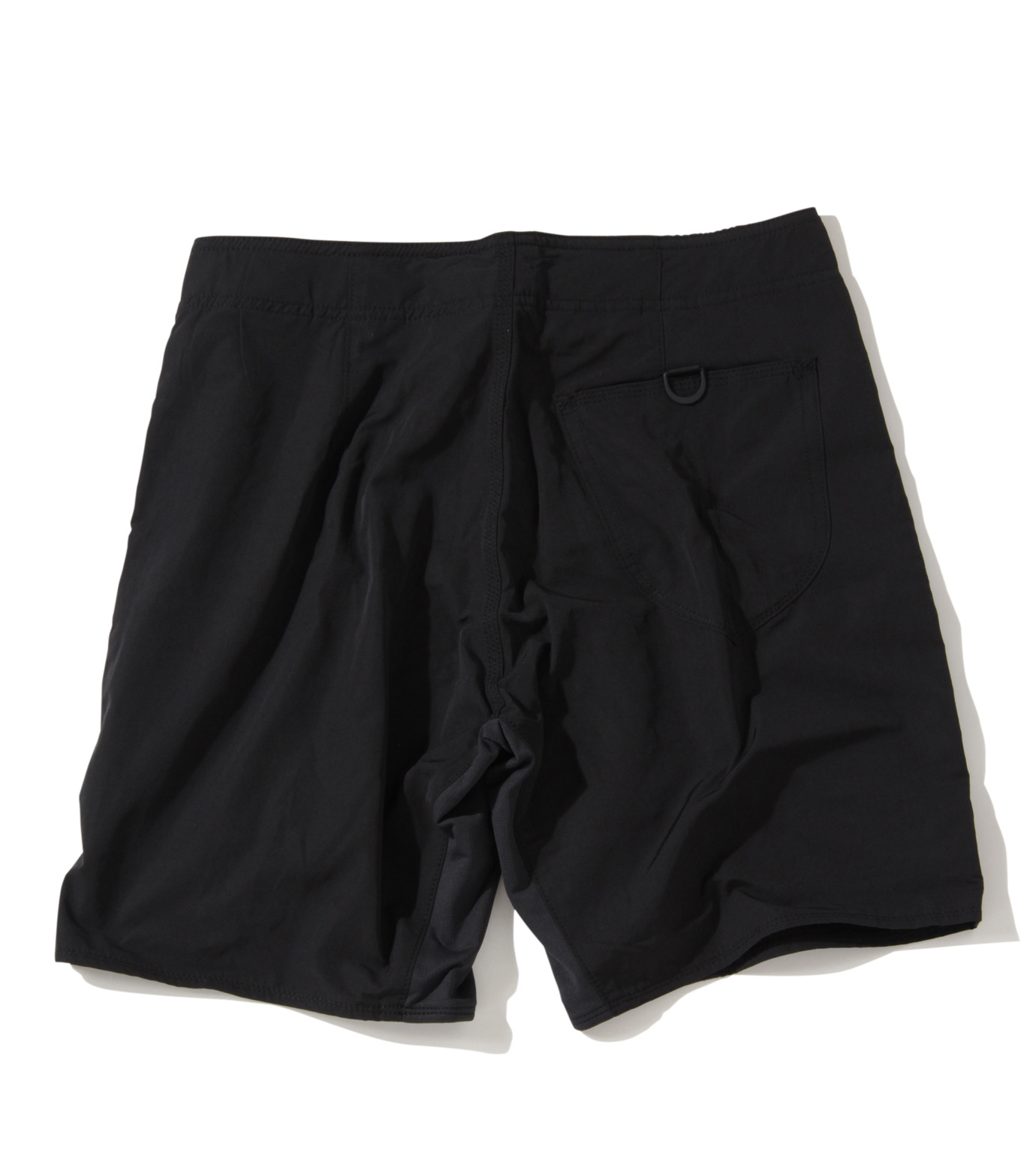TWO TWO ONE(トゥートゥーワン)のSurf shorts short-BLACK(SWIMWEAR/SWIMWEAR)-15N948001-13 拡大詳細画像2