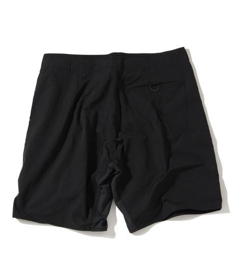 TWO TWO ONE(トゥートゥーワン)のSurf shorts short-BLACK(SWIMWEAR/SWIMWEAR)-15N948001-13 詳細画像2