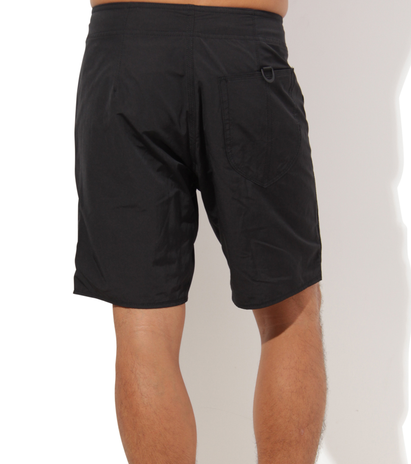 TWO TWO ONE(トゥートゥーワン)のSurf shorts short-BLACK(SWIMWEAR/SWIMWEAR)-15N948001-13 拡大詳細画像4
