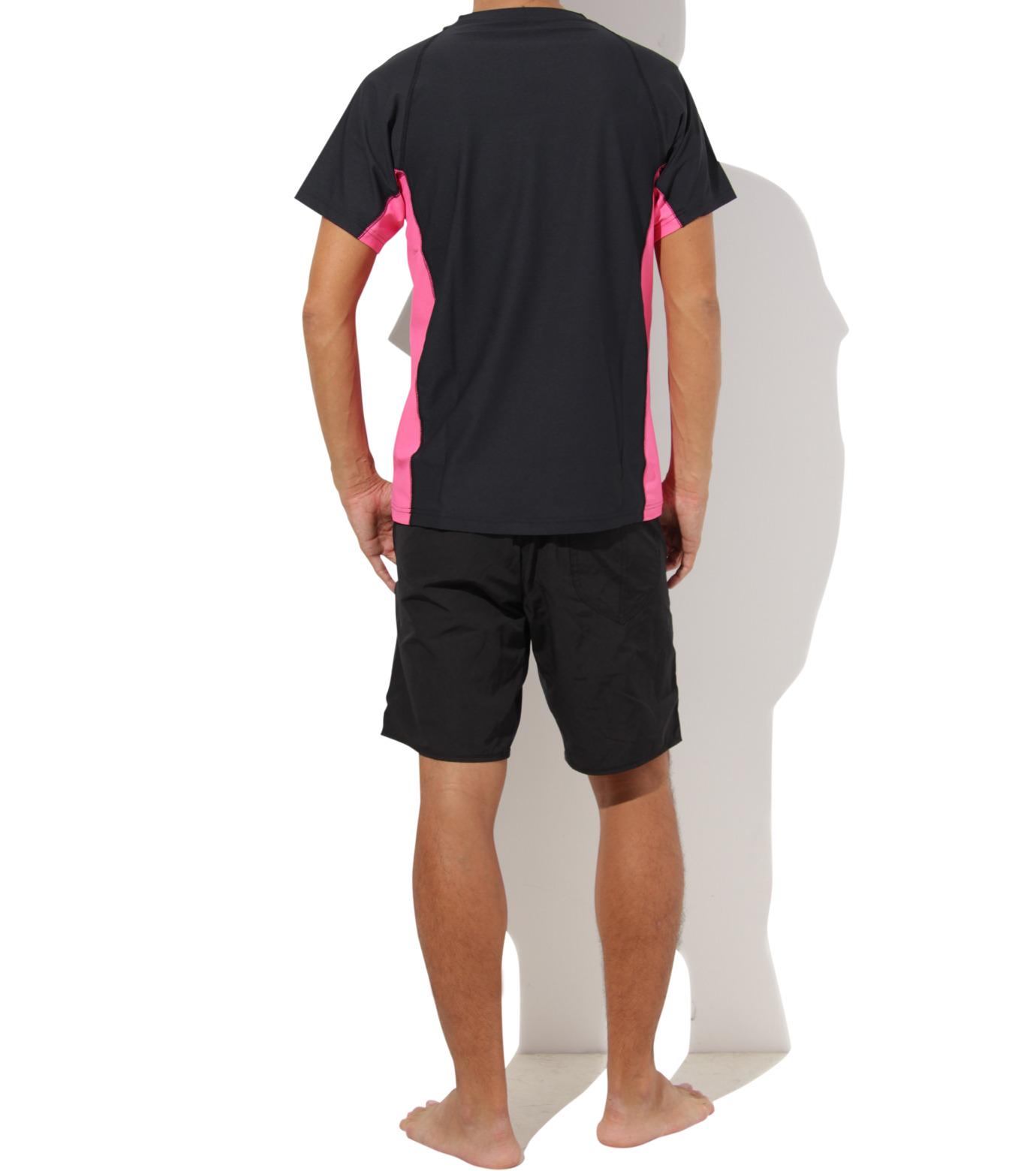 TWO TWO ONE(トゥートゥーワン)のSurf shorts short-BLACK(SWIMWEAR/SWIMWEAR)-15N948001-13 拡大詳細画像6
