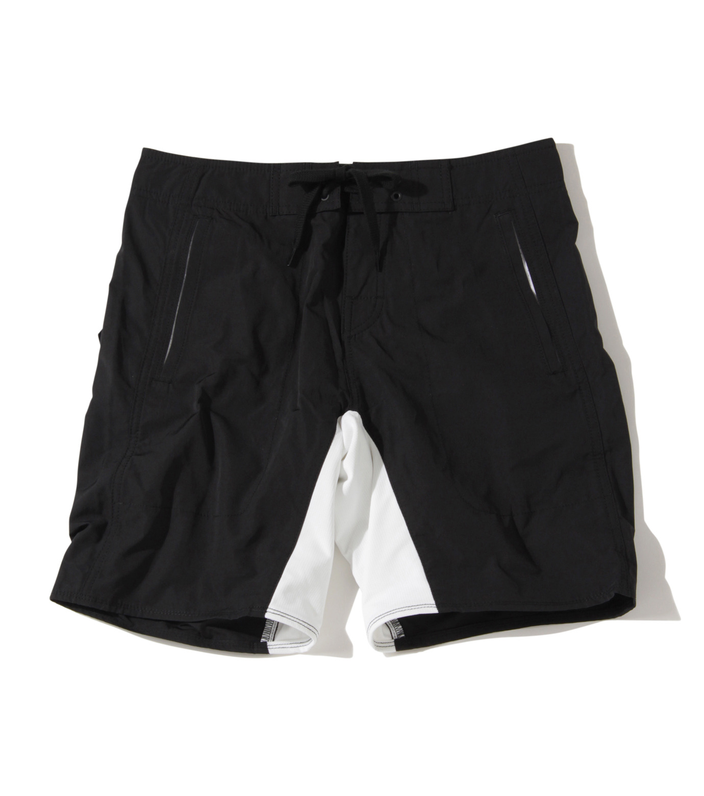 TWO TWO ONE(トゥートゥーワン)のSurf shorts short-WHITE(SWIMWEAR/SWIMWEAR)-15N948001-4 拡大詳細画像1