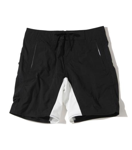 TWO TWO ONE(トゥートゥーワン)のSurf shorts short-WHITE(SWIMWEAR/SWIMWEAR)-15N948001-4 詳細画像1