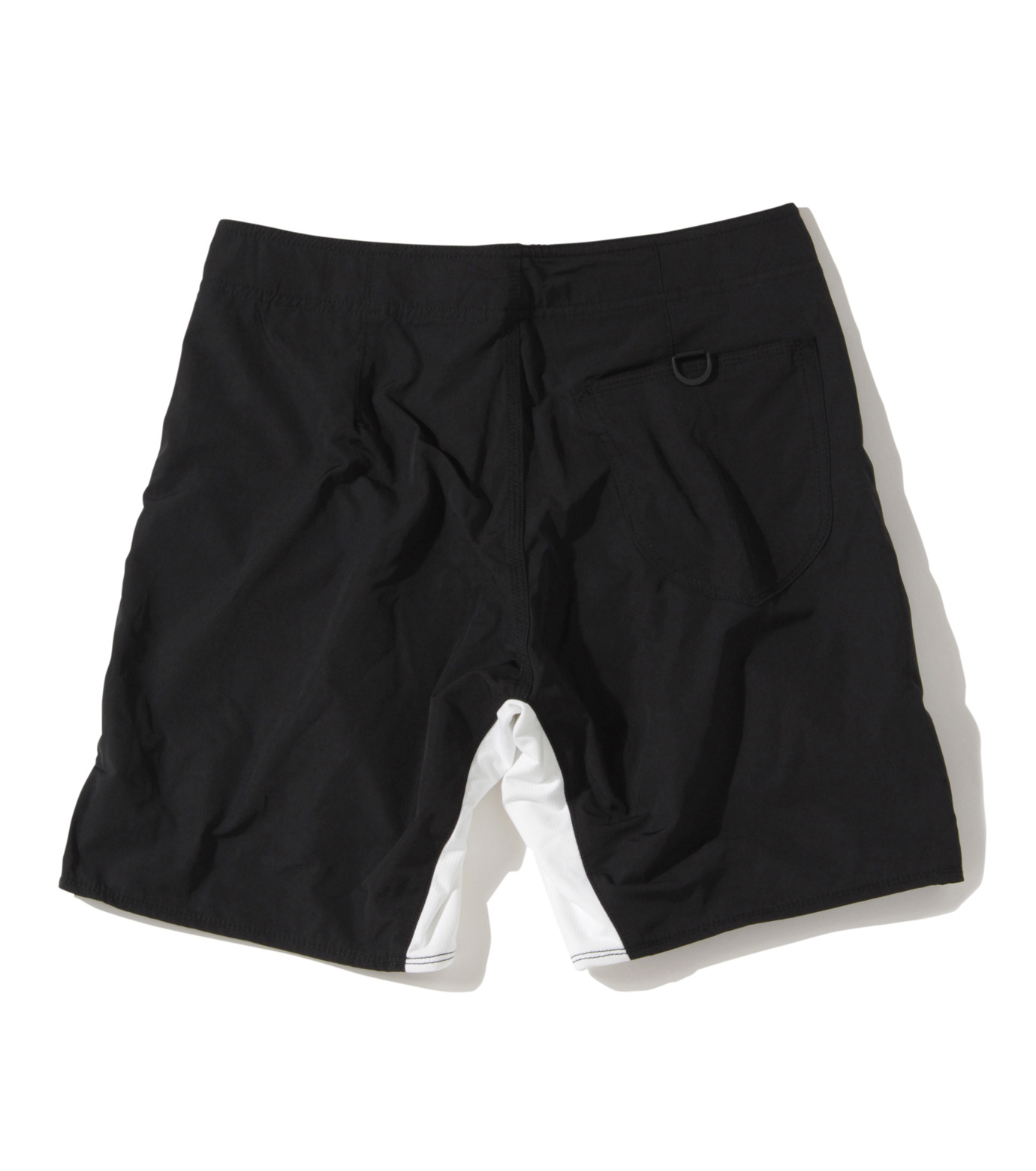 TWO TWO ONE(トゥートゥーワン)のSurf shorts short-WHITE(SWIMWEAR/SWIMWEAR)-15N948001-4 拡大詳細画像2