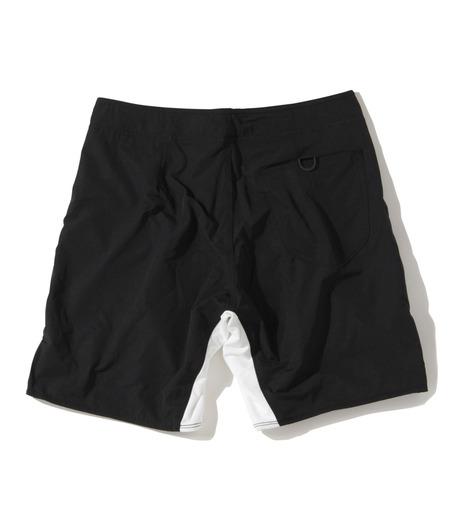 TWO TWO ONE(トゥートゥーワン)のSurf shorts short-WHITE(SWIMWEAR/SWIMWEAR)-15N948001-4 詳細画像2