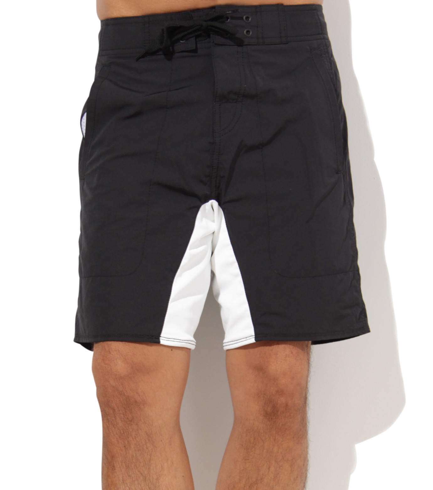 TWO TWO ONE(トゥートゥーワン)のSurf shorts short-WHITE(SWIMWEAR/SWIMWEAR)-15N948001-4 拡大詳細画像3