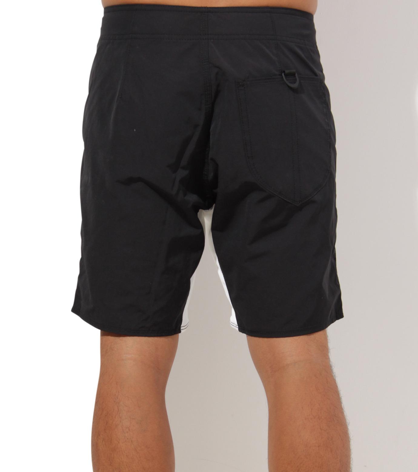 TWO TWO ONE(トゥートゥーワン)のSurf shorts short-WHITE(SWIMWEAR/SWIMWEAR)-15N948001-4 拡大詳細画像4