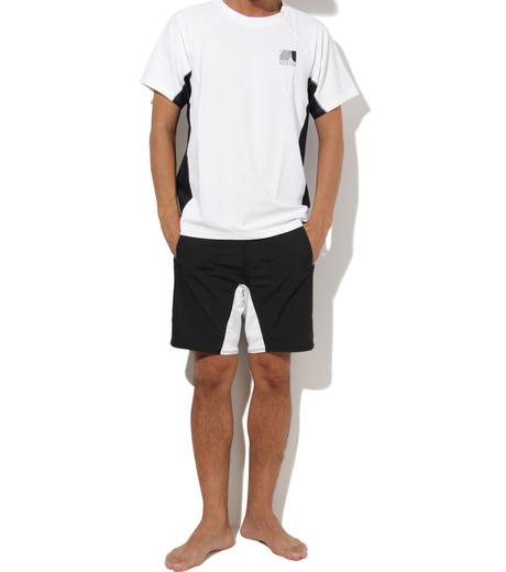 TWO TWO ONE(トゥートゥーワン)のSurf shorts short-WHITE(SWIMWEAR/SWIMWEAR)-15N948001-4 詳細画像5
