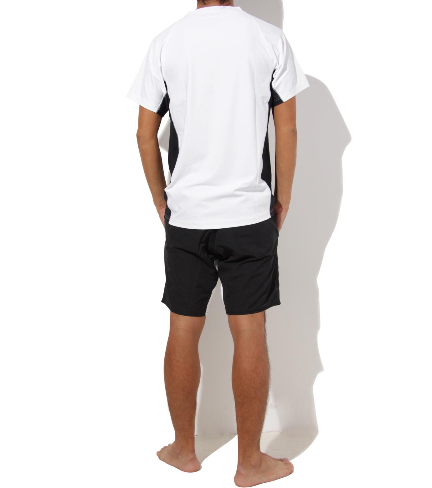 TWO TWO ONE(トゥートゥーワン)のSurf shorts short-WHITE(SWIMWEAR/SWIMWEAR)-15N948001-4 拡大詳細画像6