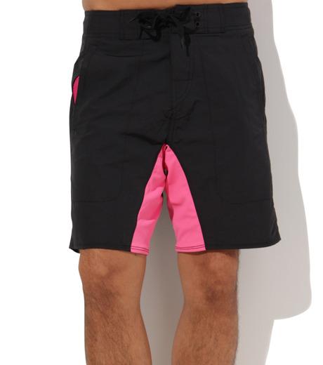TWO TWO ONE(トゥートゥーワン)のSurf shorts short-PINK(SWIMWEAR/SWIMWEAR)-15N948001-72 詳細画像3