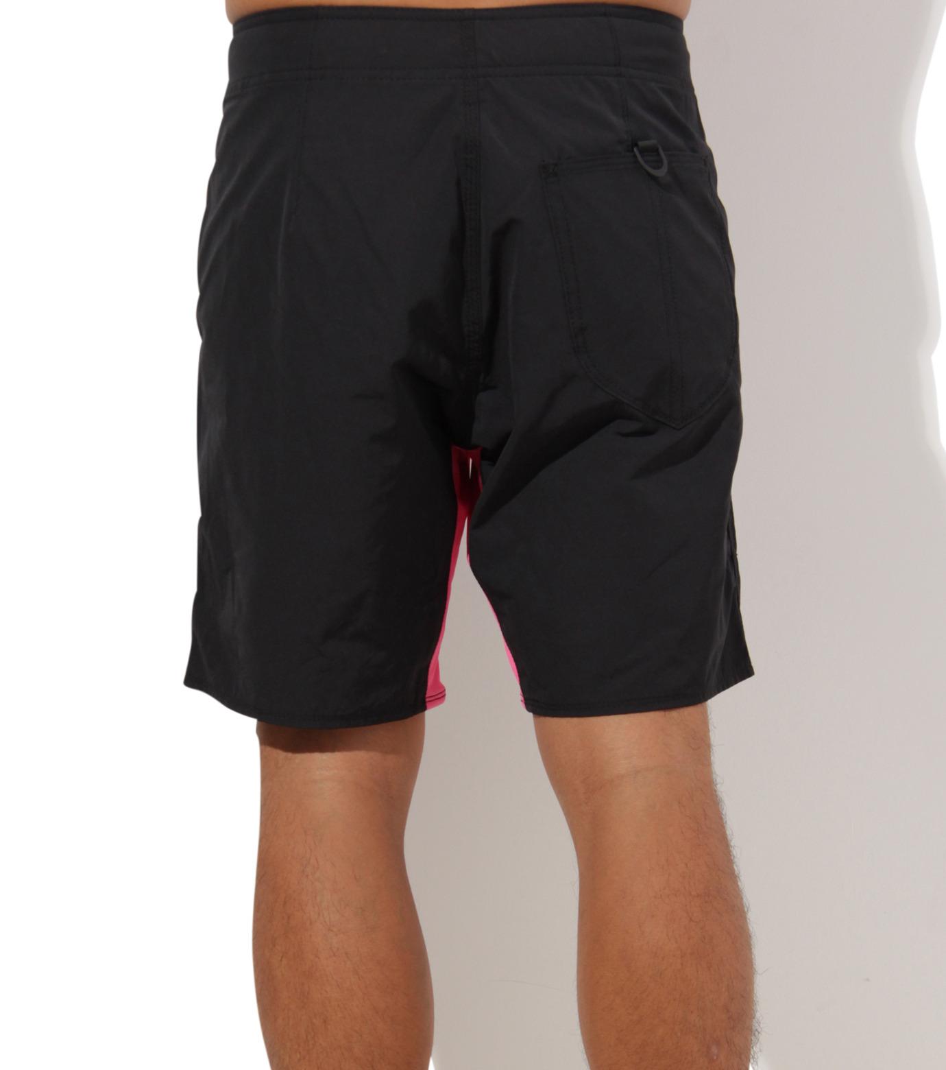 TWO TWO ONE(トゥートゥーワン)のSurf shorts short-PINK(SWIMWEAR/SWIMWEAR)-15N948001-72 拡大詳細画像4