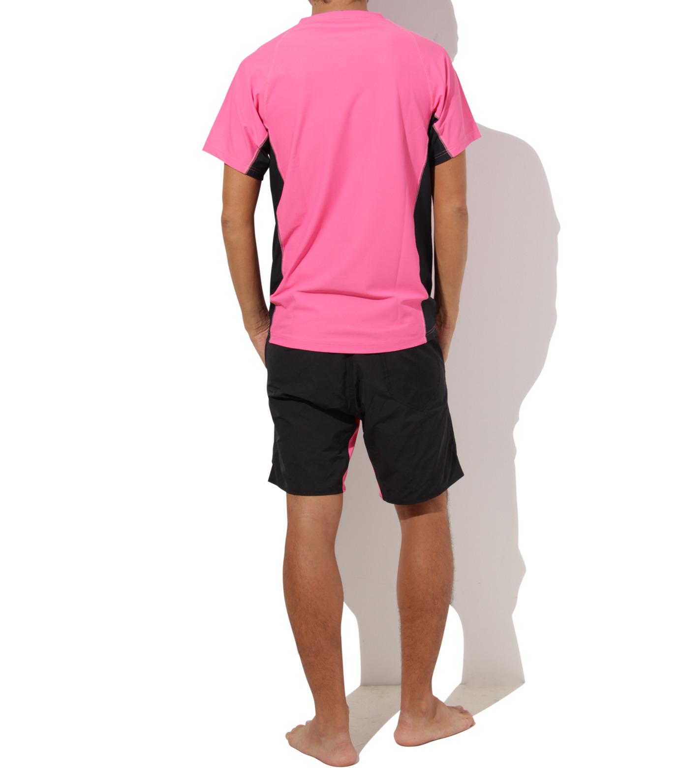 TWO TWO ONE(トゥートゥーワン)のSurf shorts short-PINK(SWIMWEAR/SWIMWEAR)-15N948001-72 拡大詳細画像6