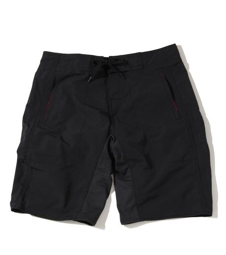 TWO TWO ONE(トゥートゥーワン)のSurf shorts long-BLACK(SWIMWEAR/SWIMWEAR)-15N948002-13 詳細画像1