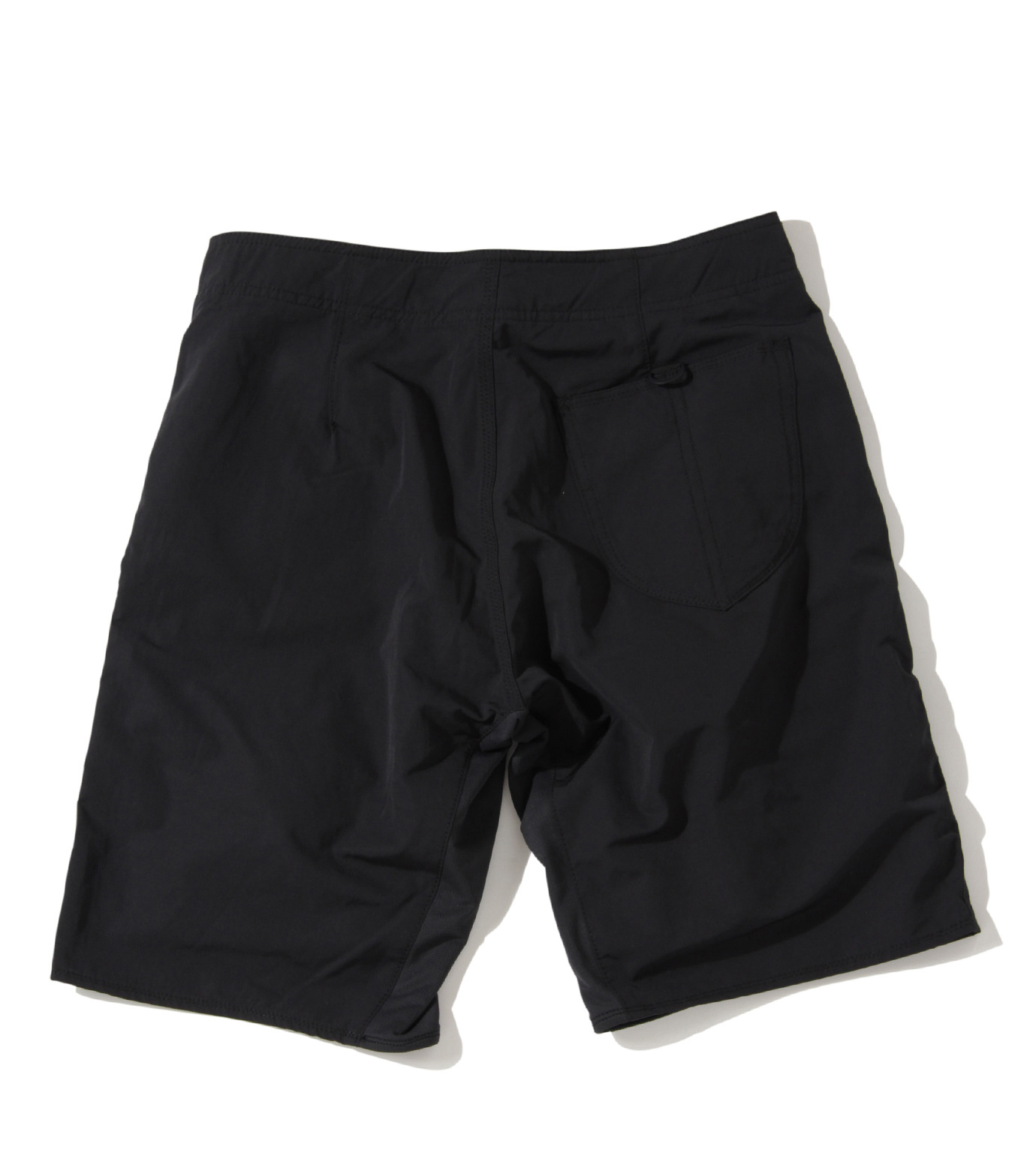 TWO TWO ONE(トゥートゥーワン)のSurf shorts long-BLACK(SWIMWEAR/SWIMWEAR)-15N948002-13 拡大詳細画像2