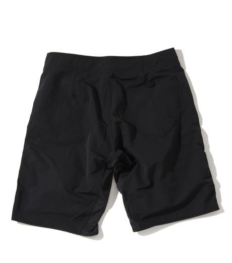 TWO TWO ONE(トゥートゥーワン)のSurf shorts long-BLACK(SWIMWEAR/SWIMWEAR)-15N948002-13 詳細画像2