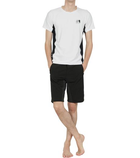 TWO TWO ONE(トゥートゥーワン)のSurf shorts long-BLACK(SWIMWEAR/SWIMWEAR)-15N948002-13 詳細画像3
