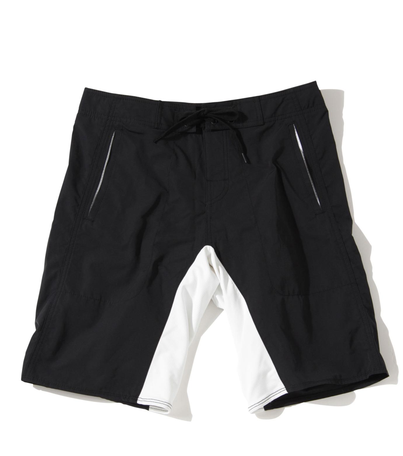 TWO TWO ONE(トゥートゥーワン)のSurf shorts long-WHITE(SWIMWEAR/SWIMWEAR)-15N948002-4 拡大詳細画像1