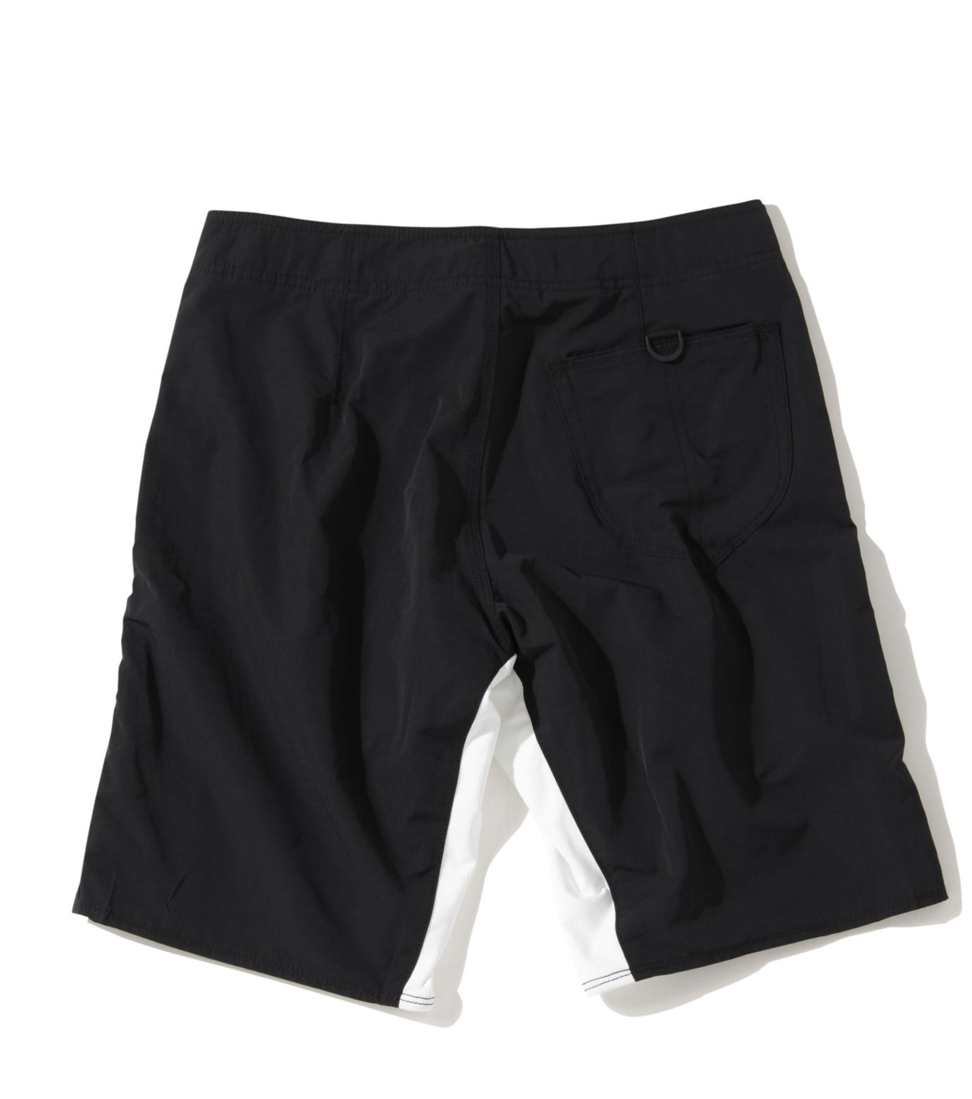 TWO TWO ONE(トゥートゥーワン)のSurf shorts long-WHITE(SWIMWEAR/SWIMWEAR)-15N948002-4 拡大詳細画像2