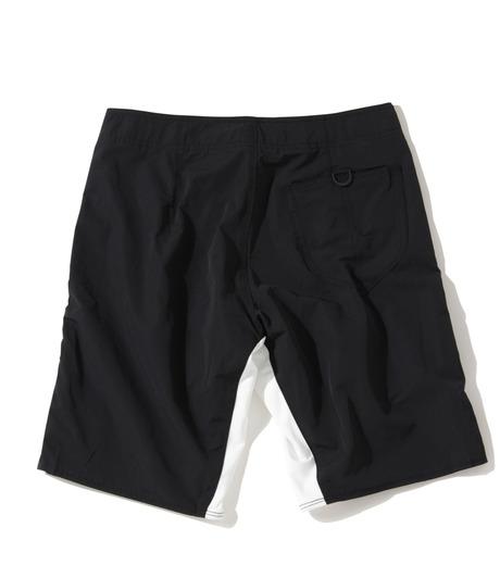 TWO TWO ONE(トゥートゥーワン)のSurf shorts long-WHITE(SWIMWEAR/SWIMWEAR)-15N948002-4 詳細画像2