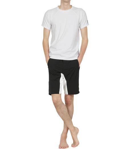 TWO TWO ONE(トゥートゥーワン)のSurf shorts long-WHITE(SWIMWEAR/SWIMWEAR)-15N948002-4 詳細画像3