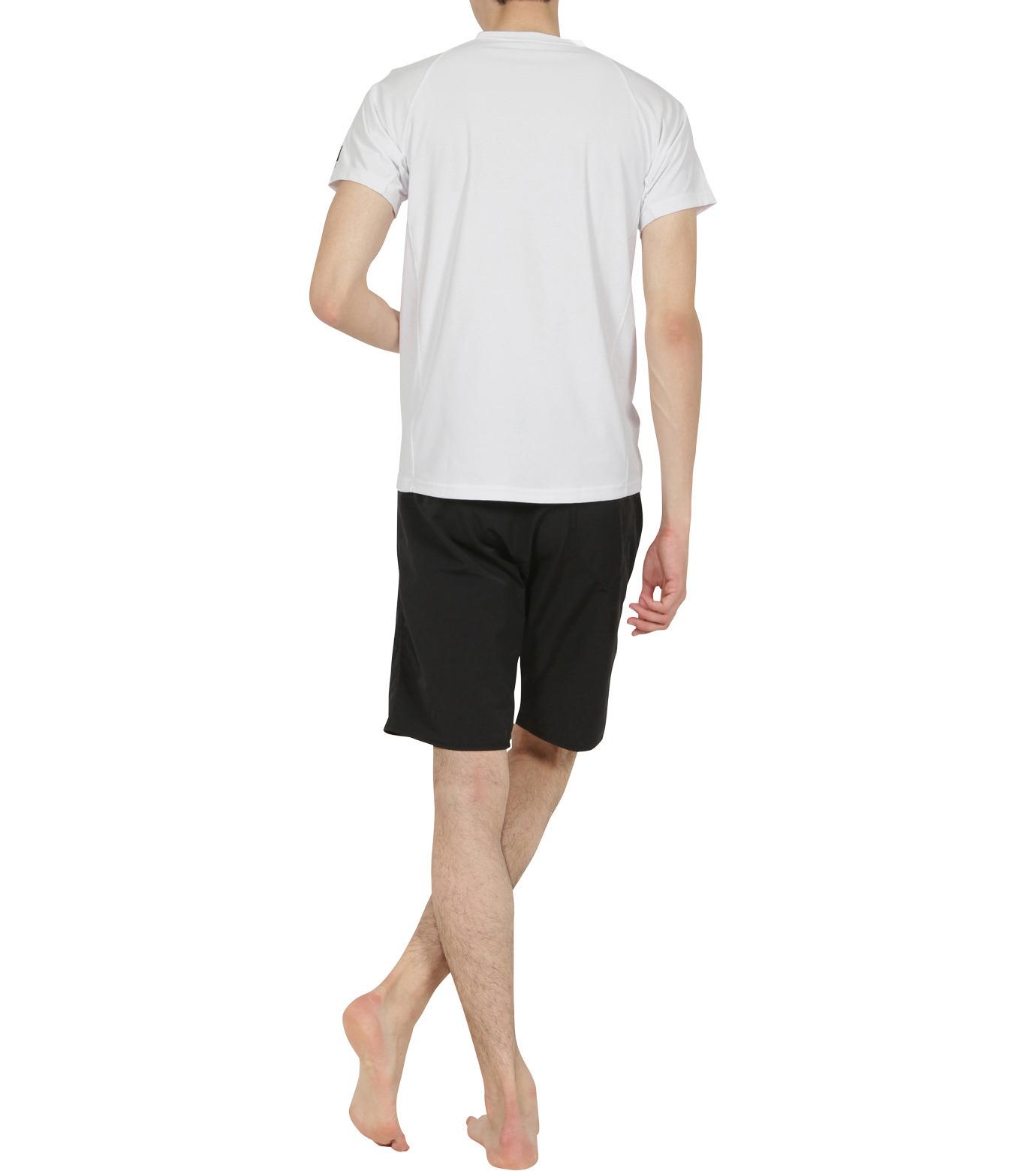 TWO TWO ONE(トゥートゥーワン)のSurf shorts long-WHITE(SWIMWEAR/SWIMWEAR)-15N948002-4 拡大詳細画像4