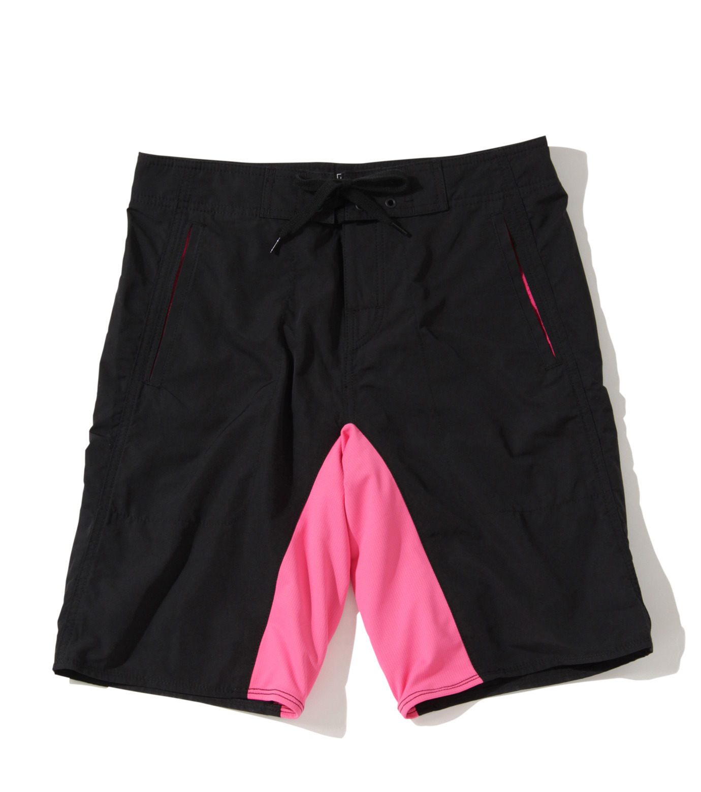 TWO TWO ONE(トゥートゥーワン)のSurf shorts long-PINK(SWIMWEAR/SWIMWEAR)-15N948002-72 拡大詳細画像1