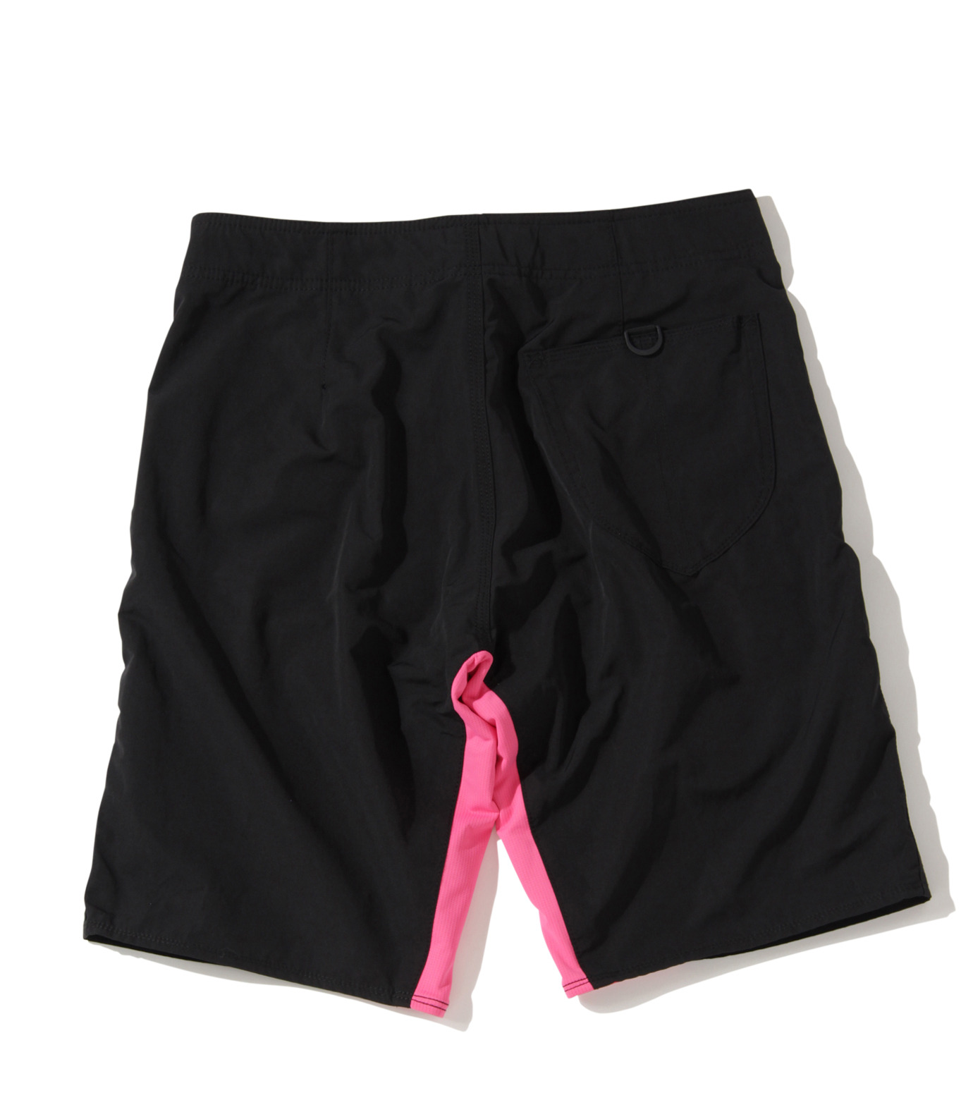 TWO TWO ONE(トゥートゥーワン)のSurf shorts long-PINK(SWIMWEAR/SWIMWEAR)-15N948002-72 拡大詳細画像2