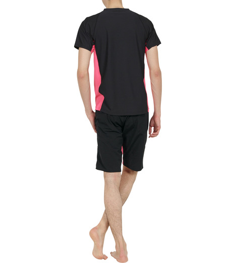 TWO TWO ONE(トゥートゥーワン)のSurf shorts long-PINK(SWIMWEAR/SWIMWEAR)-15N948002-72 詳細画像4