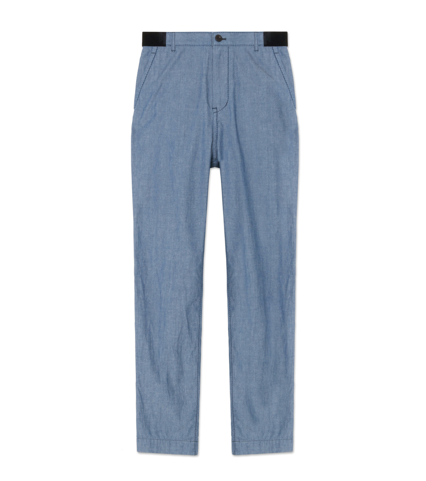 Sacai(サカイ)のDenim Pants-BLUE-16-01091M-92 拡大詳細画像1