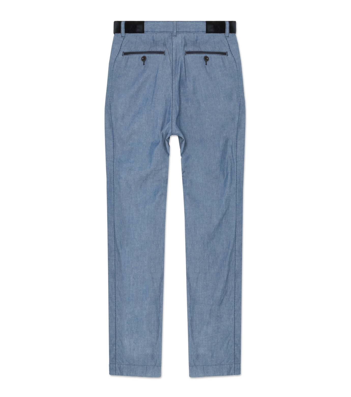 Sacai(サカイ)のDenim Pants-BLUE-16-01091M-92 拡大詳細画像2
