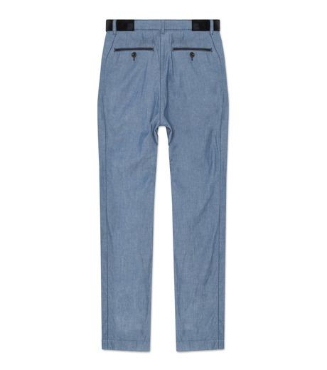 Sacai(サカイ)のDenim Pants-BLUE-16-01091M-92 詳細画像2