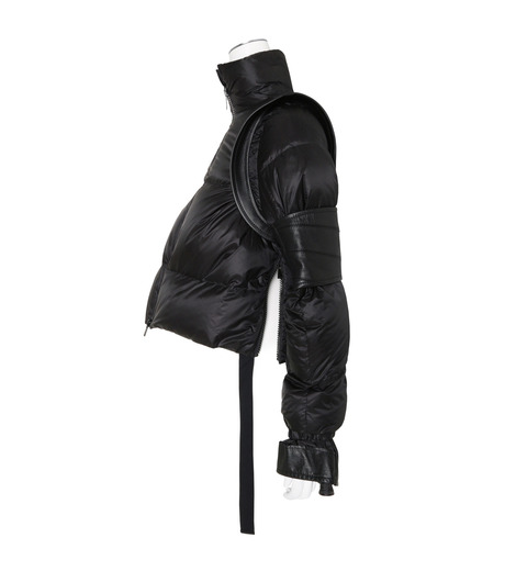 Sacai(サカイ)のCompact Down Jacket-BLACK(ブルゾン/blouson)-16-02900-13 詳細画像3
