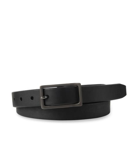 HL HEDDIE LOVU(エイチエル・エディールーヴ)のSaddle basic-BLACK(ベルト/belt)-16A90001-13 詳細画像1