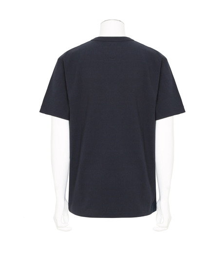 Sacai(サカイ)のHorrowshow T-NAVY(カットソー/cut and sewn)-17-01259M-93 詳細画像2
