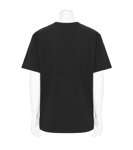 Sacai(サカイ)のOddy Knocky T-BLACK(カットソー/cut and sewn)-17-01260M-13 詳細画像2