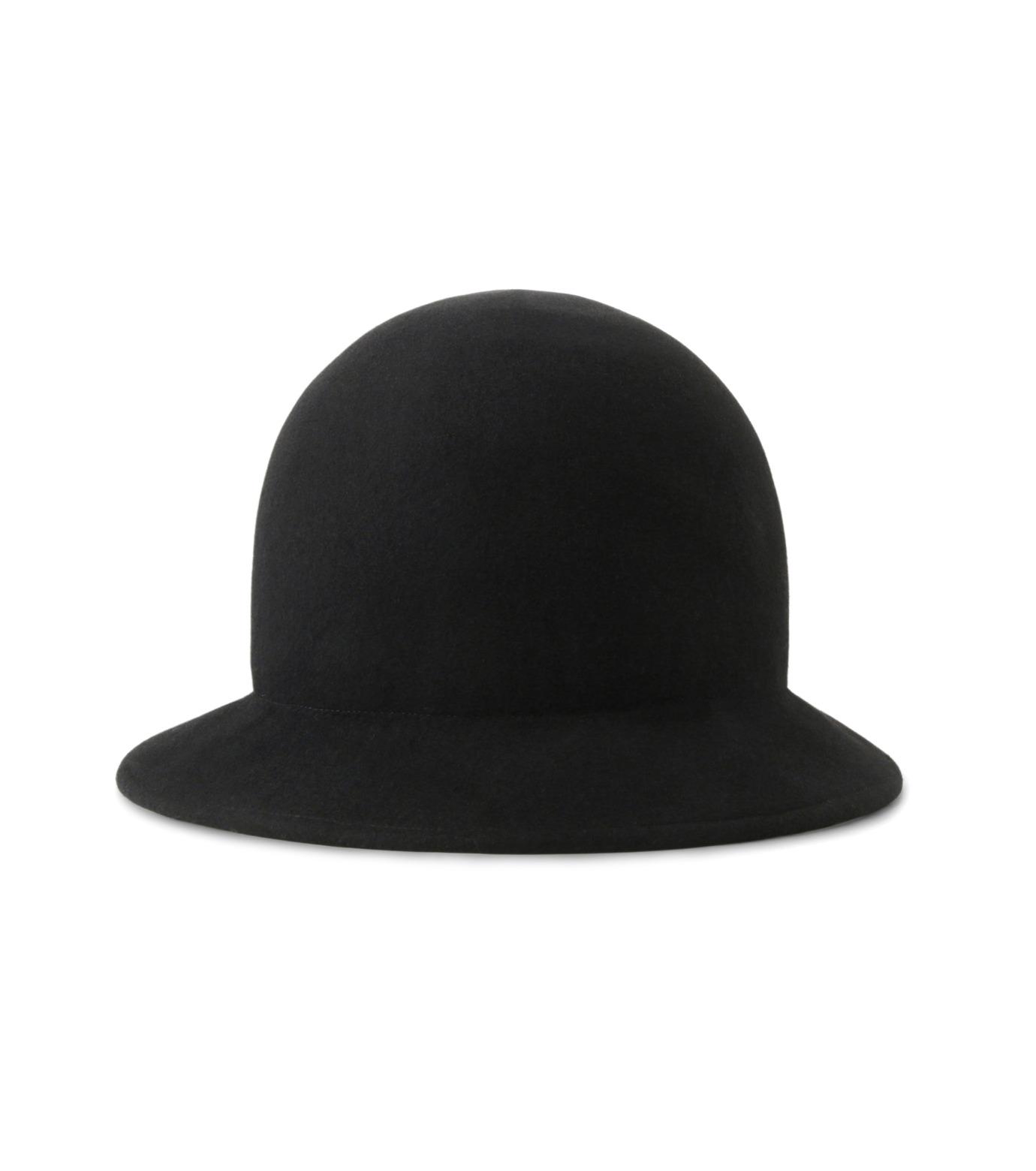 Sacai(サカイ)のHat-BLACK(キャップ/cap)-17-01274M-13 拡大詳細画像2