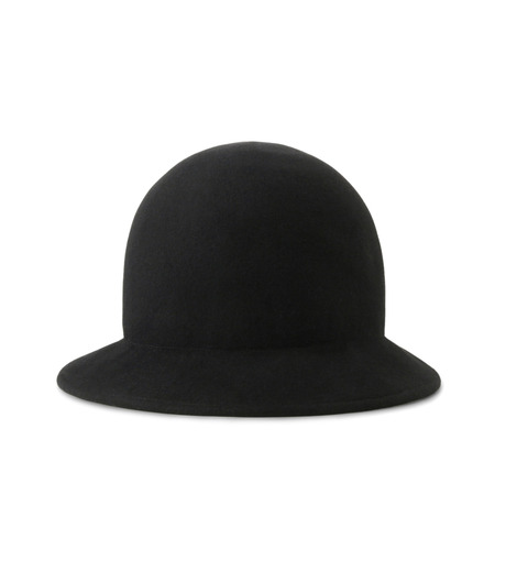 Sacai(サカイ)のHat-BLACK(キャップ/cap)-17-01274M-13 詳細画像2