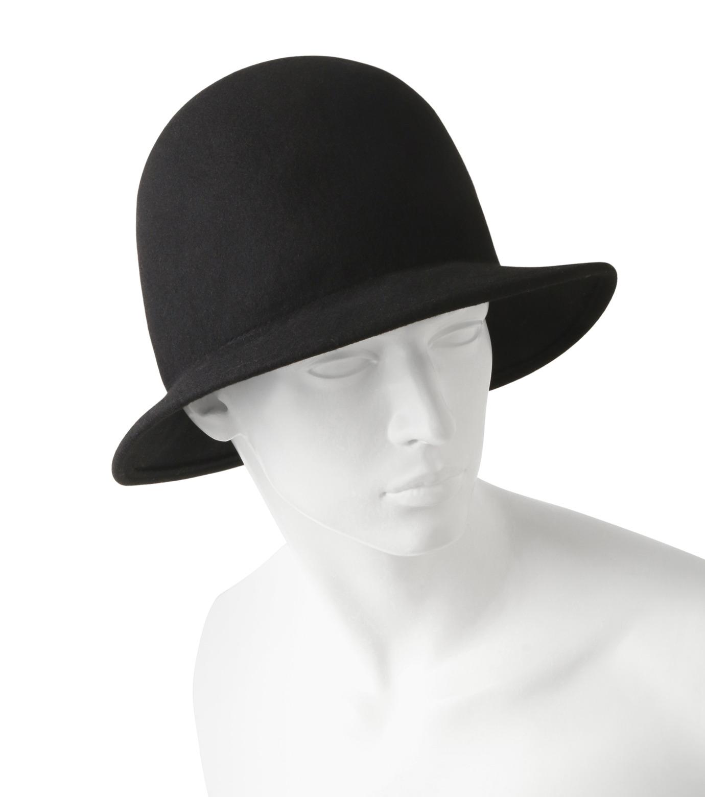 Sacai(サカイ)のHat-BLACK(キャップ/cap)-17-01274M-13 拡大詳細画像3