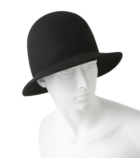 Sacai(サカイ)のHat-BLACK(キャップ/cap)-17-01274M-13 詳細画像3