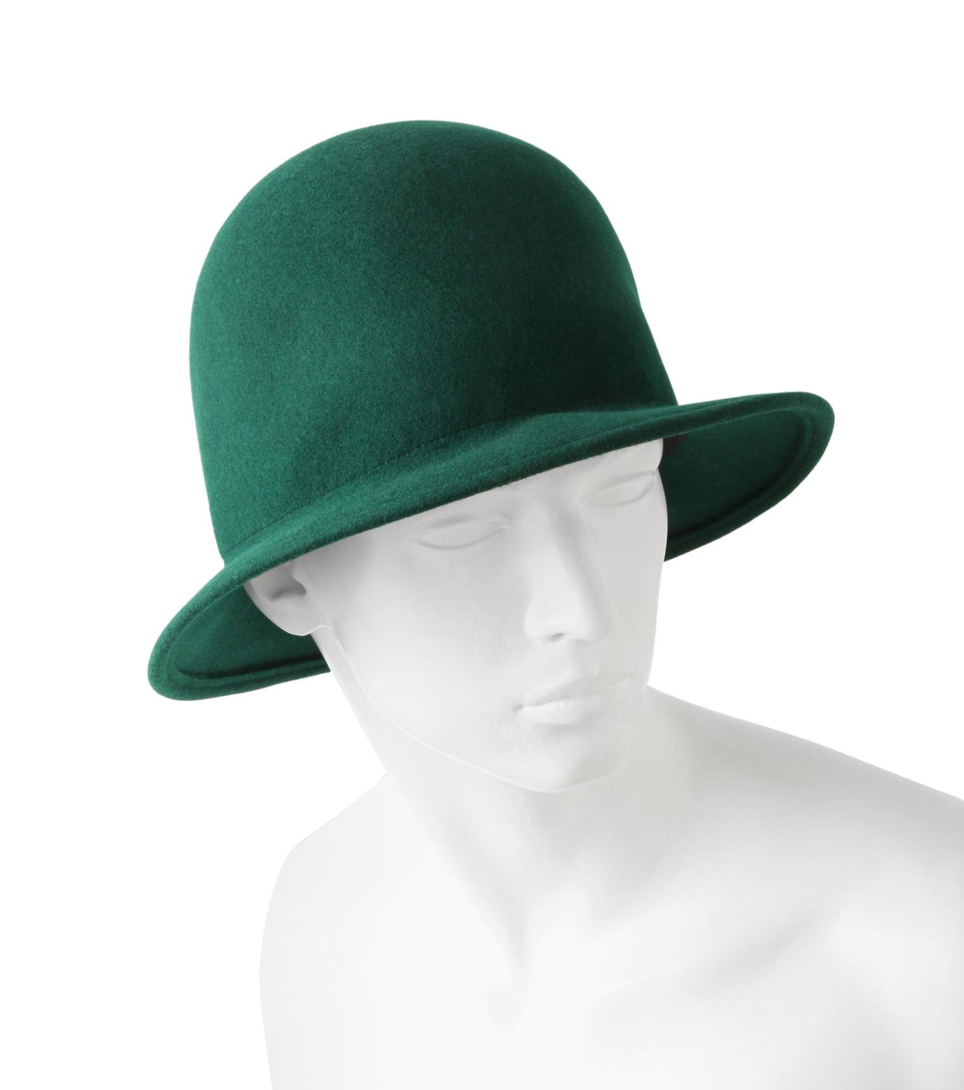 Sacai(サカイ)のHat-GREEN(キャップ/cap)-17-01274M-22 拡大詳細画像3